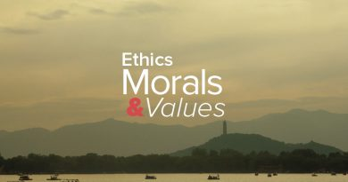 What's the Difference Between Morality and Ethics?